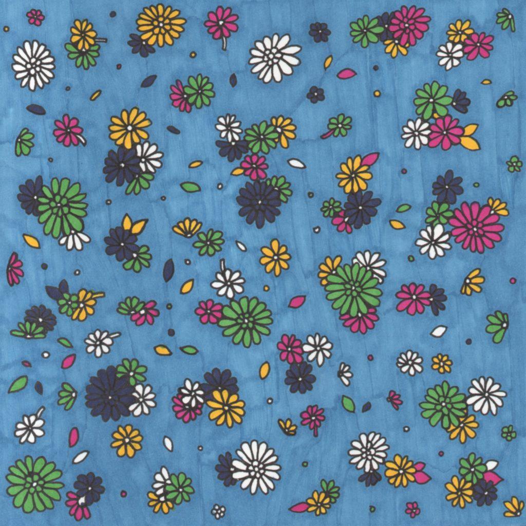 Floral Pattern 03
