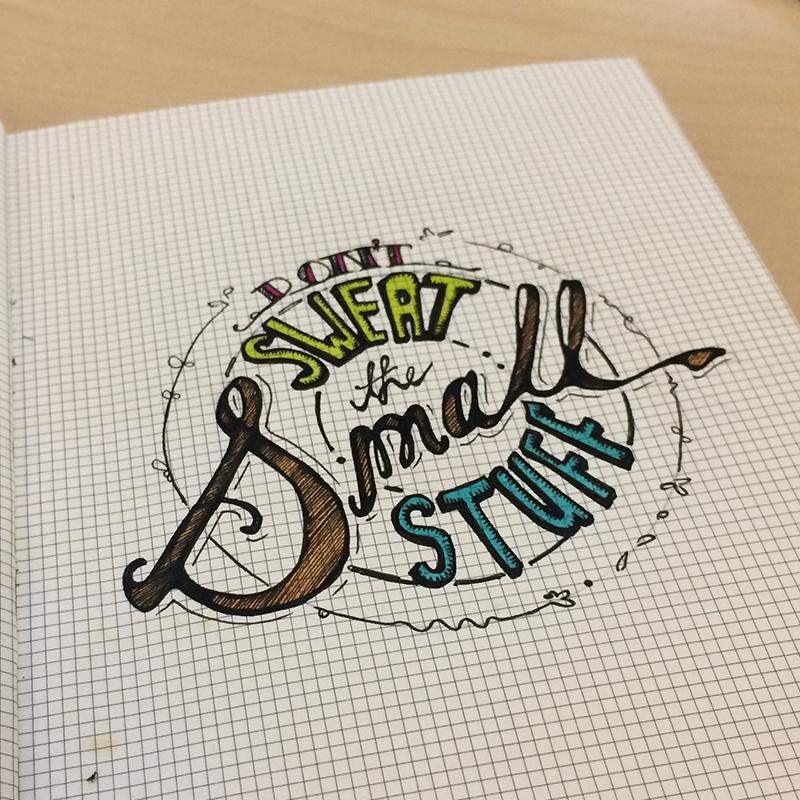 type-small-stuff