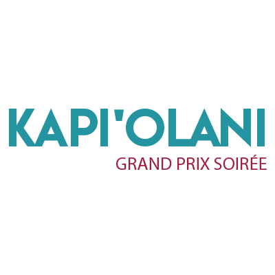 kapiolani soiree logo